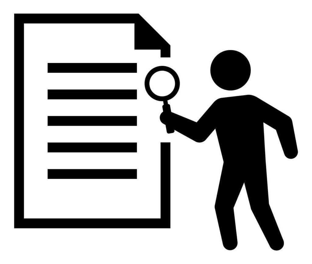 『てきとう』に書く時の注意点