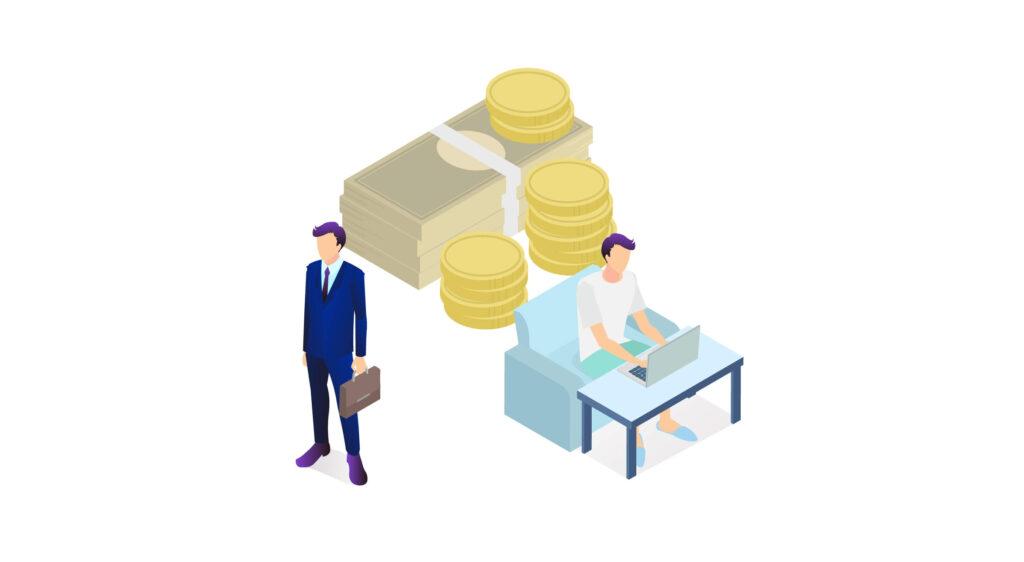 『ブログはお金になる!』一般的な収益化の仕組みは【4つの方法】