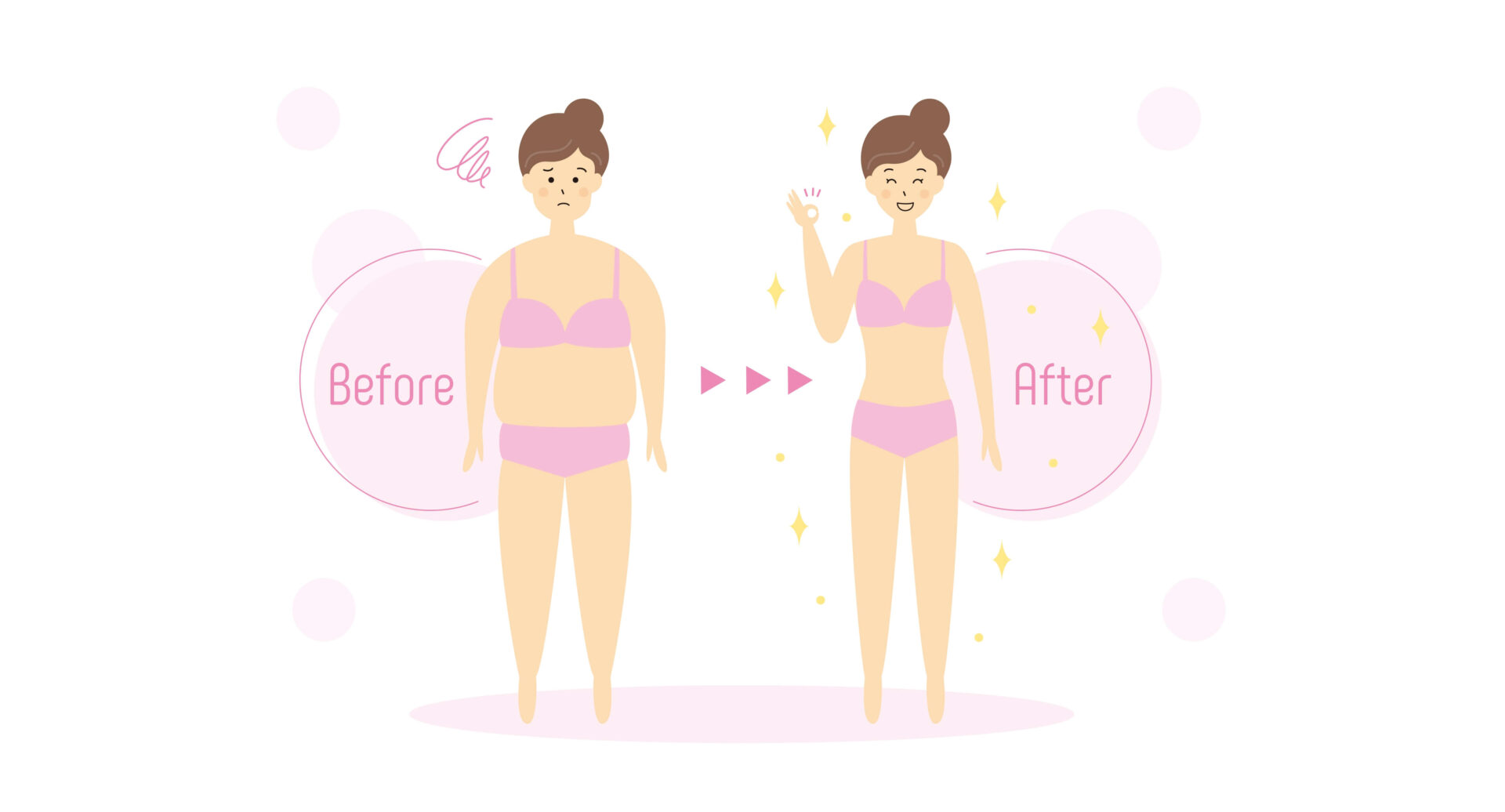 ダイエットの基本は【カロリーと基礎代謝】知らずにやるから失敗するんです