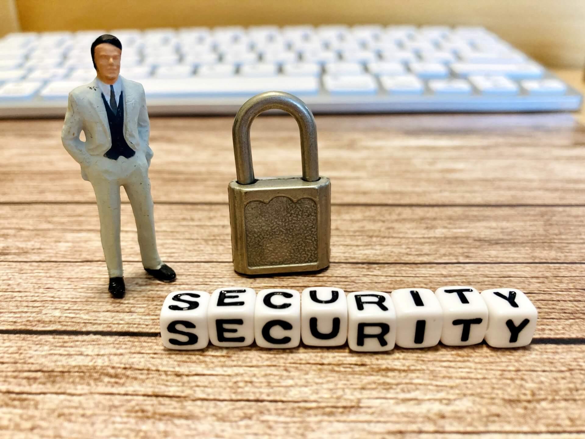 安全なブログ運用のために!WordPressはセキュリティ対策必須!