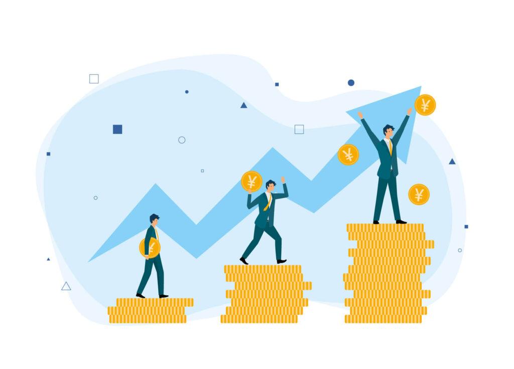 【資産運用の種類】投資の第一歩!投資初心者向けに分かりやすく解説!
