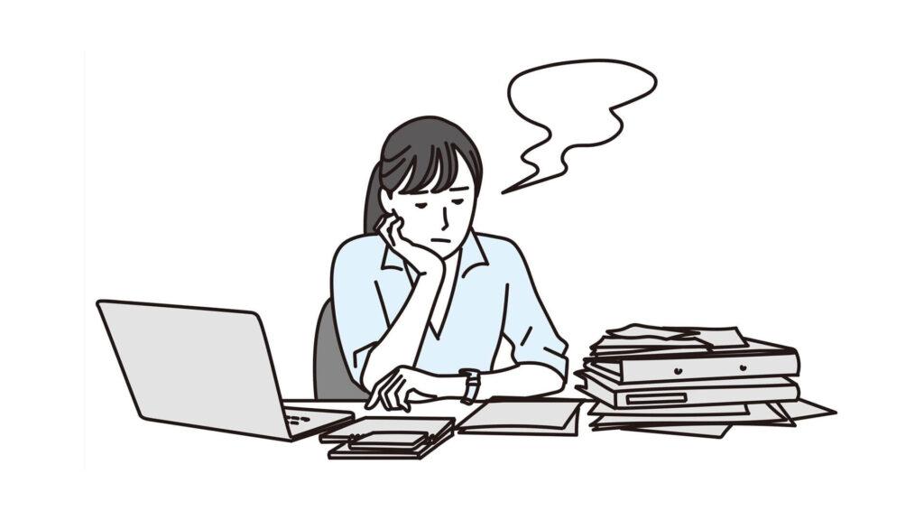 『ブログがネタ切れで書けない』そんな時僕がやってる【5つの対策】