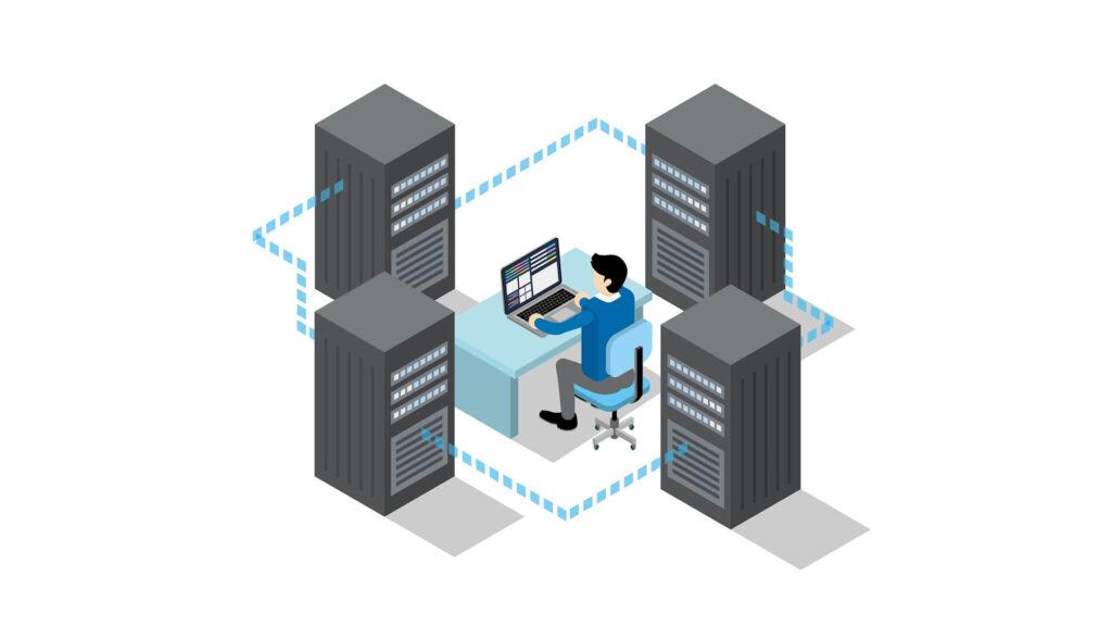 【FTPの使い方】サーバー接続方法を【28枚の画像で解説】